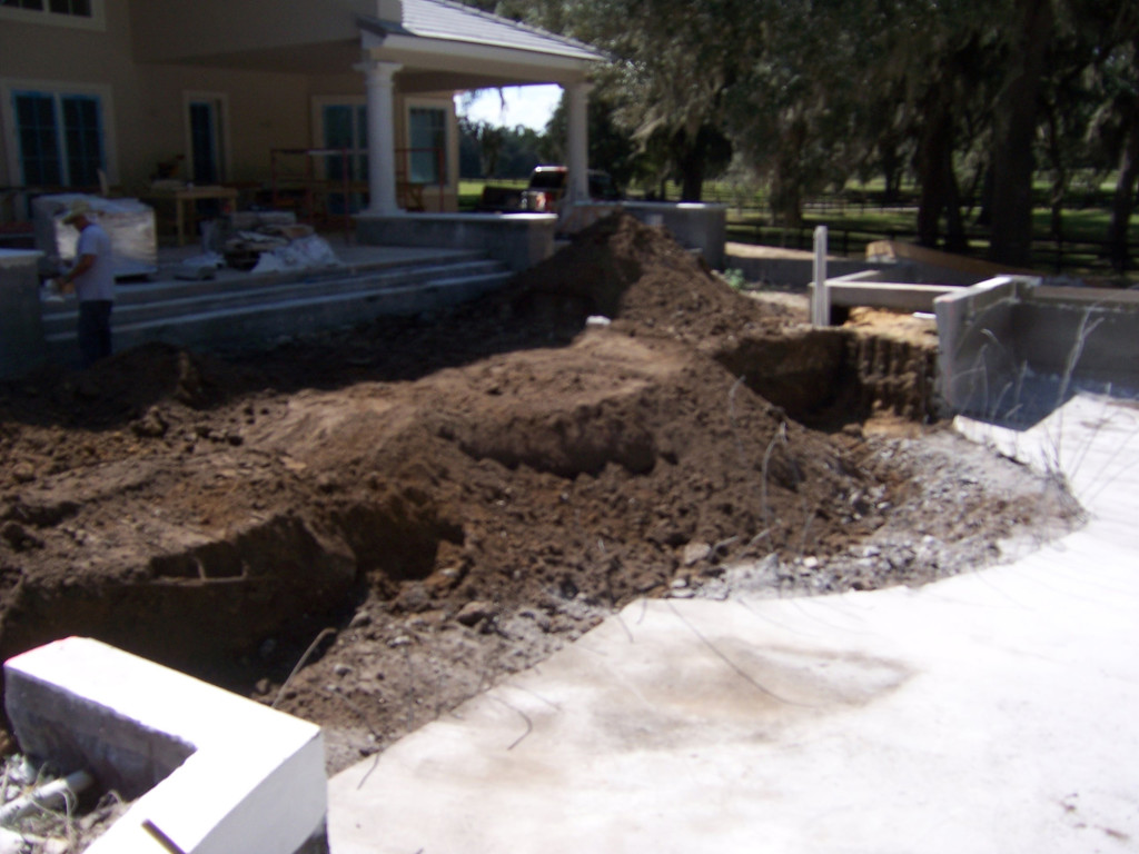 AFTER: Concrete Removal