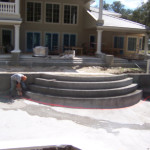 BEFORE: Concrete Removal