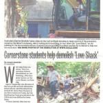 AFTER: Love Shack Demo
